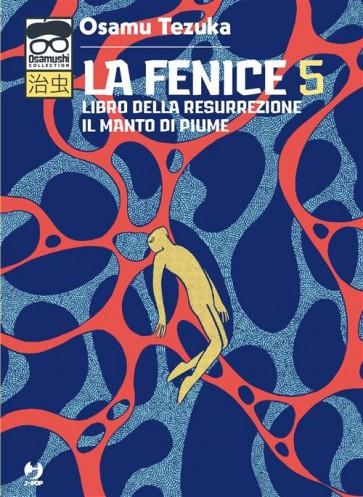 LA FENICE 5 (JPOP)