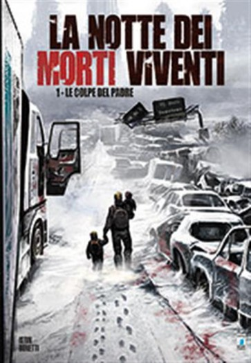LA NOTTE DEI MORTI VIVENTI (STAR) 1