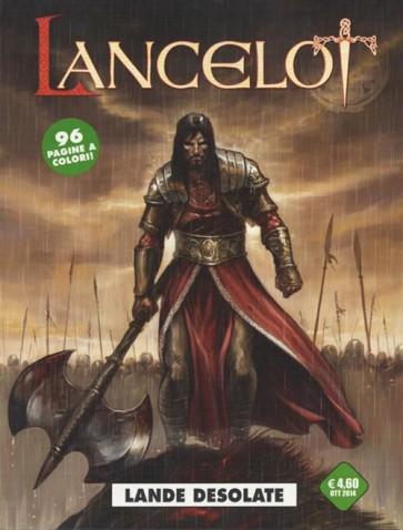 LANCELOT 1 - LANDE DESOLATE