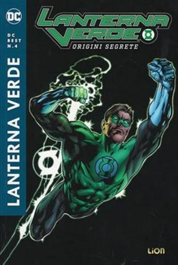LANTERNA VERDE: ORIGINI SEGRETE - DC BEST 4
