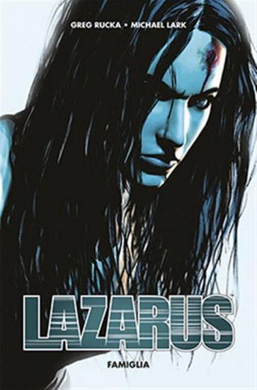 LAZARUS 1 - FAMIGLIA
