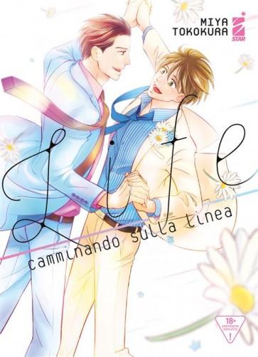 LIFE - CAMMINANDO SULLA LINEA