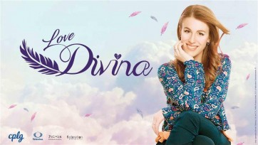 LOVE DIVINA MAGAZINE 1