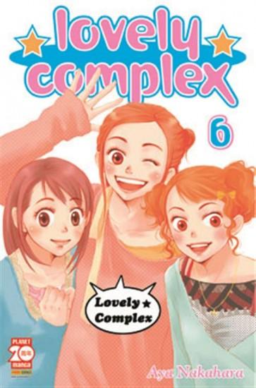 LOVELY COMPLEX NUOVA EDIZIONE 6