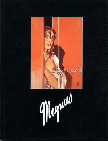 MAGNUS (GLITTERING IMAGES)