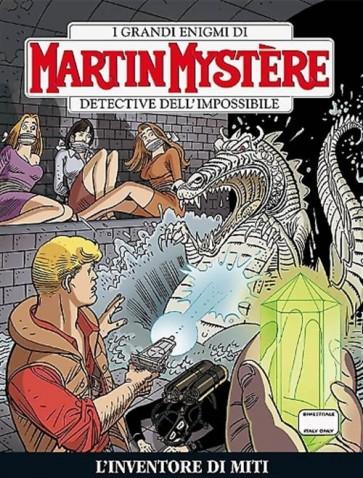MARTIN MYSTERE 339