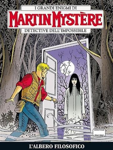 MARTIN MYSTERE 340