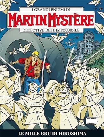 MARTIN MYSTERE 341