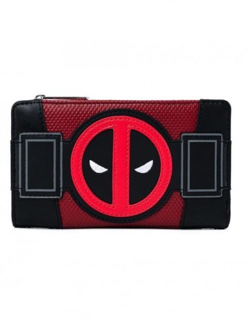 MARVEL - DEADPOOL - PORTAFOGLIO MERCH WITH A MOUTH