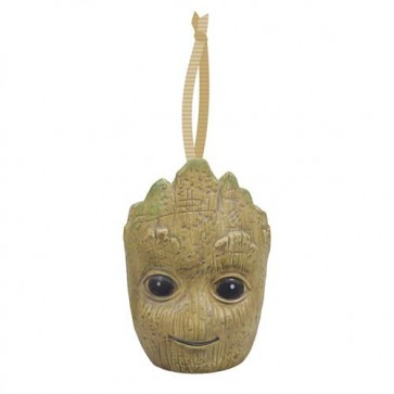 MARVEL - DECORATION 9 - GUARDIANS OF THE GALAXY (GROOT) 7CM
