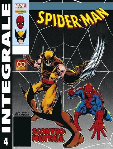MARVEL INTEGRALE - SPIDER-MAN DI J.M. DEMATTEIS 4