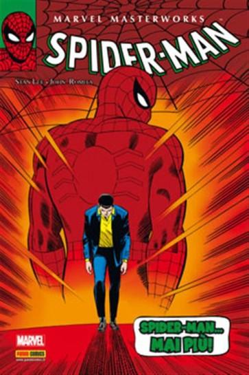 MARVEL MASTERWORKS - SPIDER-MAN 5 - PRIMA RISTAMPA