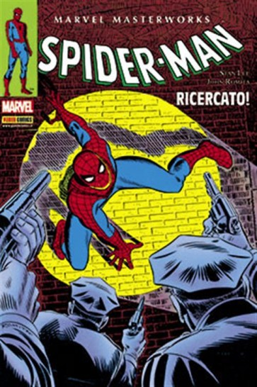 MARVEL MASTERWORKS - SPIDERMAN 8
