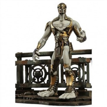 MARVEL SELECT AVENGERS MOVIE ENEMY ACTION FIGURE 17 CM DIAMOND SELECT