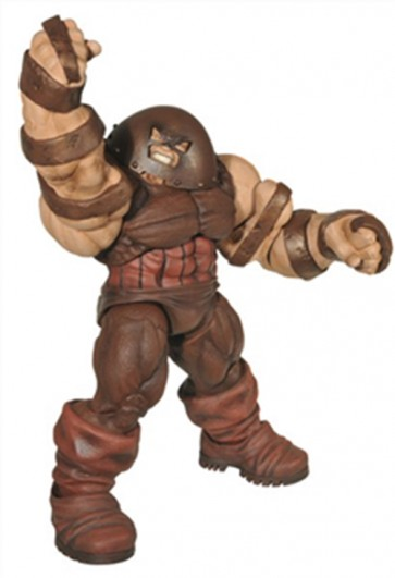 MARVEL SELECT JUGGERNAUT ACTION FIGURE (DIAMOND SELECT)