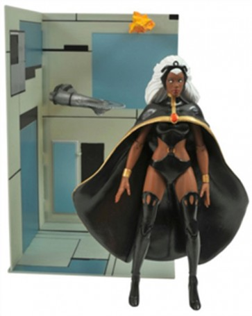 MARVEL SELECT STORM ACTION FIGURE 17 CM DIAMOND SELECT
