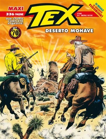 MAXI TEX 23 - DESERTO MOHAVE