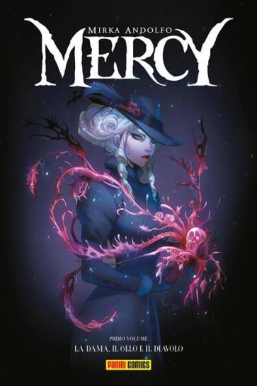 MERCY VOLUME 1 - LA DAMA, IL GELO E IL DIAVOLO