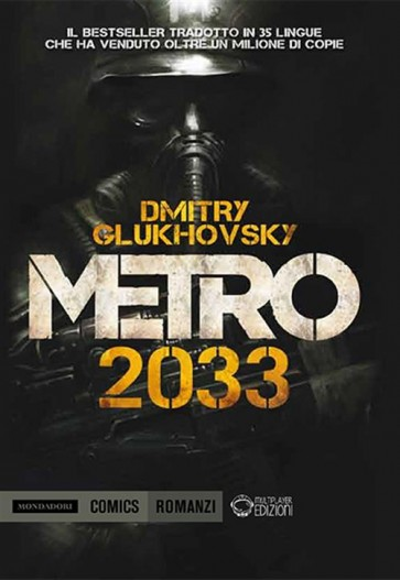 METRO 2033 - ROMANZO