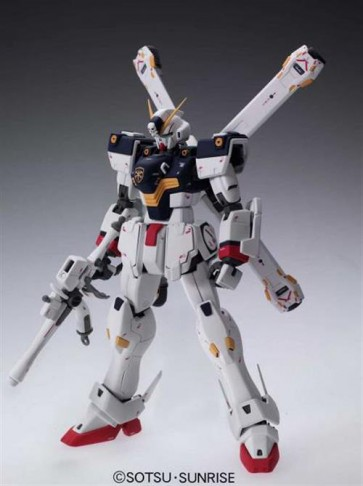 MG GUNDAM CROSS BONE X-1 VER KA 1/100