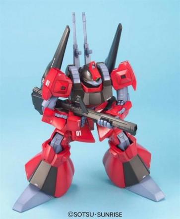 MG RMS-099 RICK DIAS RED 1/100