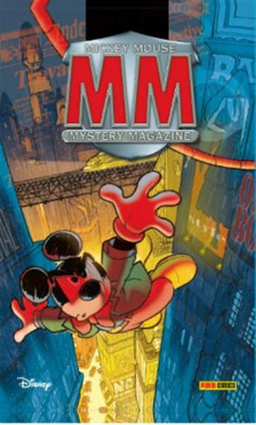 MICKEY MOUSE MYSTERY MAGAZINE - VOLUME 1 - TOPOLINO OMNIBUS