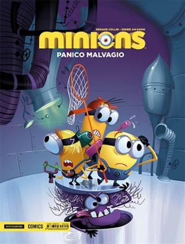 MINIONS 2 - PANICO MALVAGIO