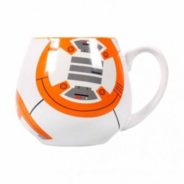 MUGBSW60 - STAR WARS - MUG BOXED - STAR WARS (BB-8)
