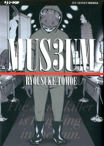 MUSEUM (GP) 3