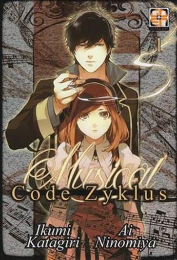MUSICAL CODE ZYKLUS DELUXE 1