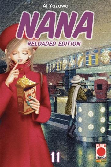 NANA - RELOADED EDITION 11