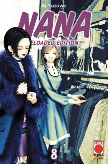NANA - RELOADED EDITION 8