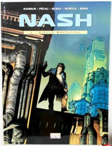 NASH 1: STELLA MATTUTINA