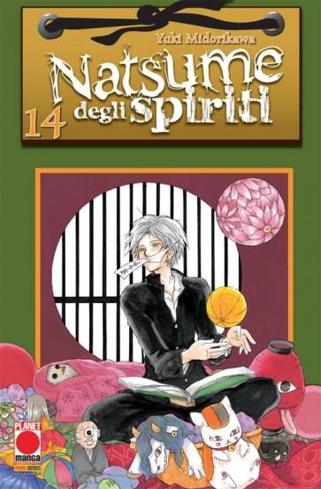 NATSUME DEGLI SPIRITI 14