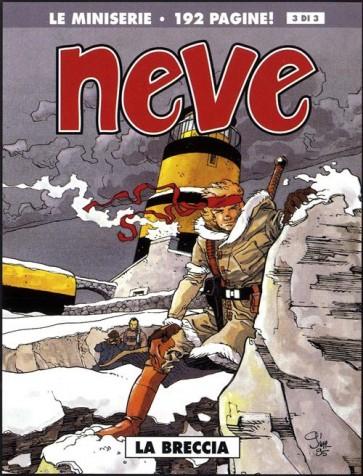 NEVE 3 - LA BRECCIA