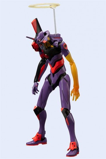 NGE EVA TEST TYPE-01 MODEL KIT