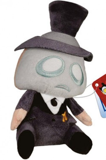 NIGHTMARE BEFORE CHRISTMAS MOOPEZ - MAYOR - PELUCHE 12 CM