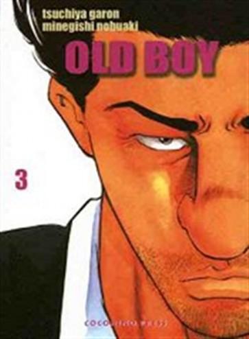 OLD BOY 3 (COCONINO)