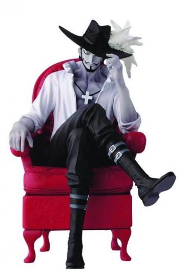 ONE PIECE - CREATOR X CREATOR - MIHAWK SPECIAL COL. VERSION - BANPRESTO STATUA 14CM
