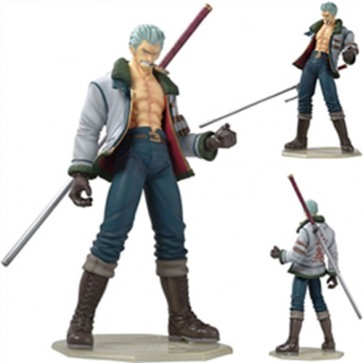 ONE PIECE P.O.P. SMOKER NEO EX MODEL STATUE PVC