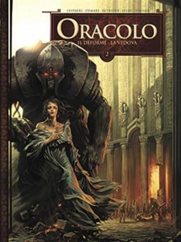 ORACOLO 2 - 100% PANINI COMICS