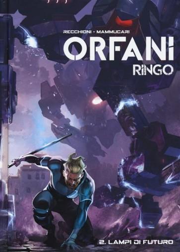 ORFANI EDIZIONE ASSOLUTA 6 - RINGO 2 - REGULAR