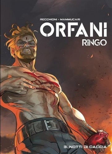 ORFANI EDIZIONE ASSOLUTA 7 - RINGO 3 - REGULAR