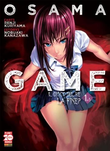 OSAMA GAME - IL GIOCO DEL RE: LA FINE? 1 (DI 5)