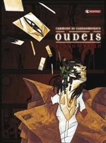 OUDEIS - LIBRO PRIMO