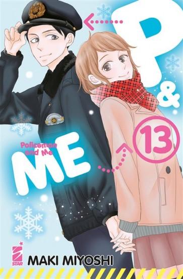 P&ME - POLICE AND ME 13