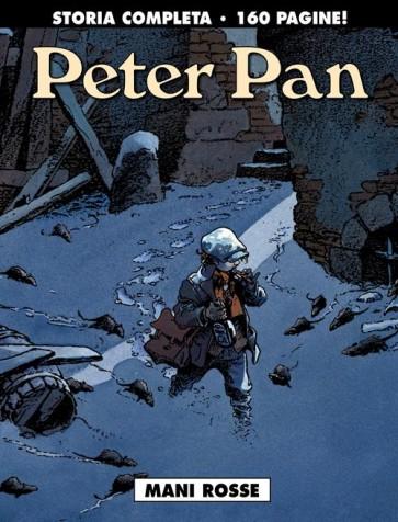 PETER PAN 1 - LONDRA