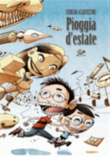 PIOGGIA D'ESTATE