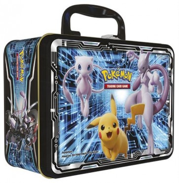 POKEMON - COLLECTOR'S CHEST NOVEMBRE 2019