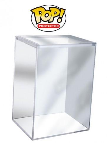 POP FUNKO - BOX - SCATOLA RIGIDA PROTETTIVA